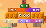 Onlinespiel : Friday-Flash-Game: Monsterland 3. Junior