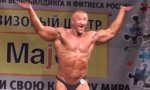 Bodybuilding Level Russia
