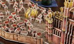 News_x : GoT Kings Landing gewaltiges 3D-Puzzle