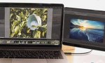 News_x : Portable Display-Extension für Laptops